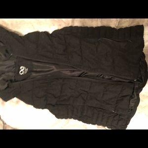 ✨💵FLASH SALE 2 FOR 20 Black Winter Vest